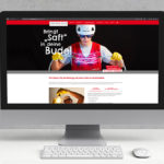 Website Employer Branding