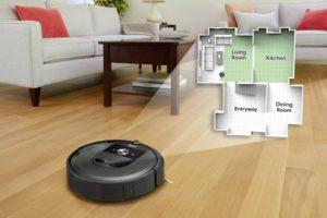 Energie Ried iRobot