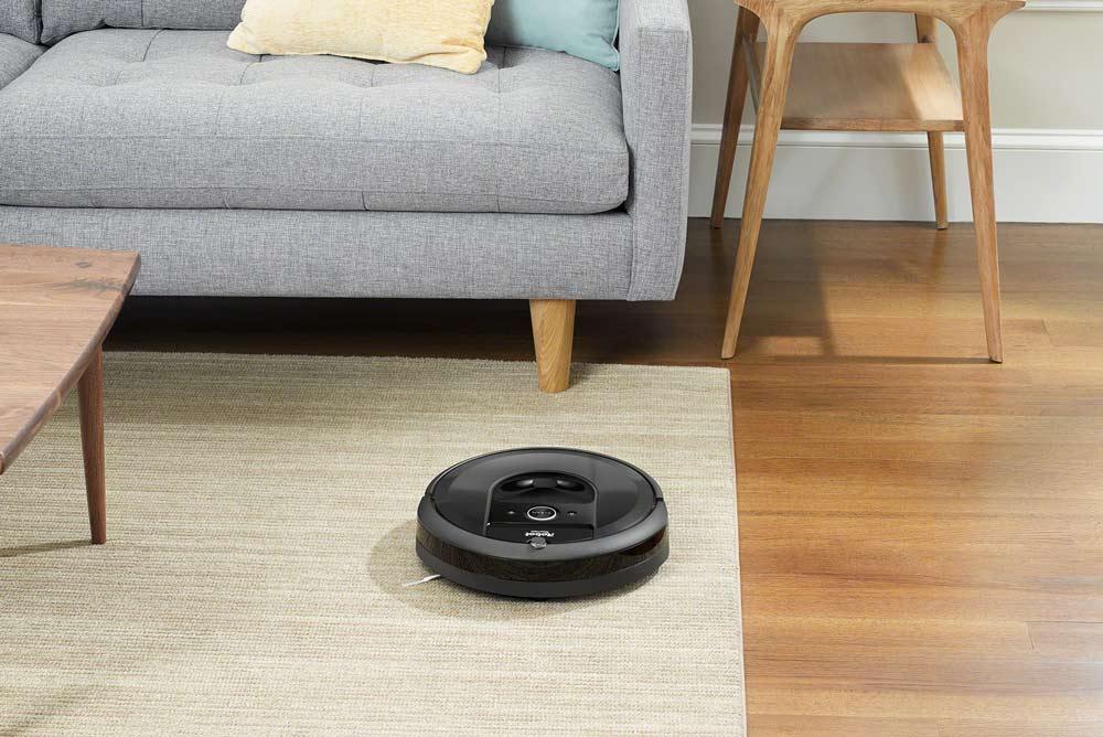 iRobot Roomba-i7